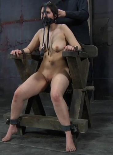 Body Prison Featuring Marina