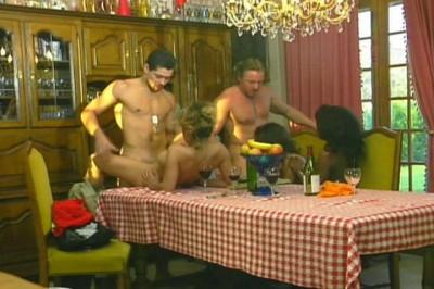 Perversa -  Verboteren Sex Scene 2