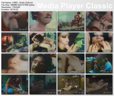 (1985) - Erotic Gold