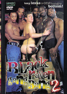 [Pacific Sun Entertainment] Black raven gangbang vol2 Scene #1