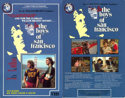 Boys of San Francisco (1980)