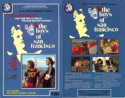 Boys of San Francisco (1980)