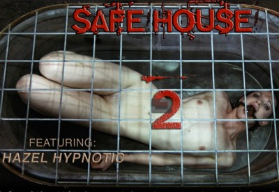 Safe House 2 Part 2 - Hazel Hypnotic (Feb 14, 2014)