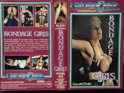Bondage Girls (1987)