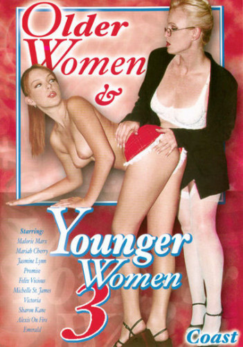 Older Women & Younger Women 3 (2003)