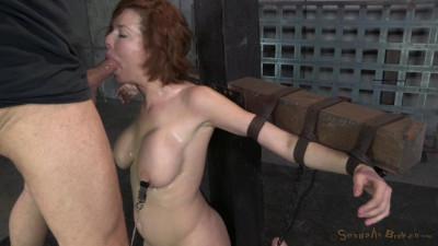 Veronica Avluv – Matt Williams – BDSM, Humiliation, Torture HD 720p.