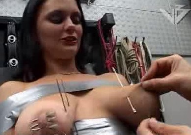 TG - Slave Anita 12