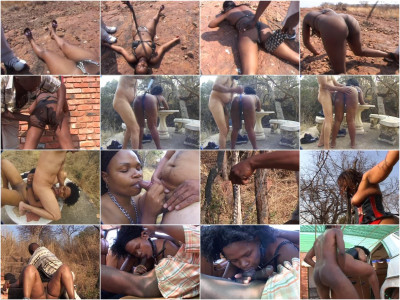 Africa Extreme Slaves