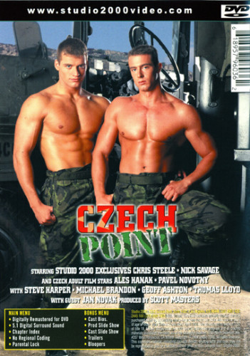 Studio 2000 � Czech Point (1999)