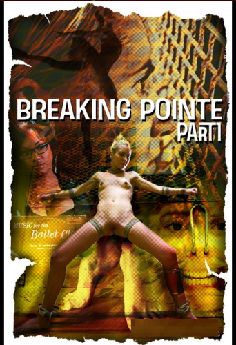 Breaking Pointe, Part One  - Odette Delacroix, Elise Graves, Betty Blac