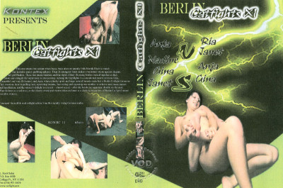 KON-BC11: Berlin Catfights 11
