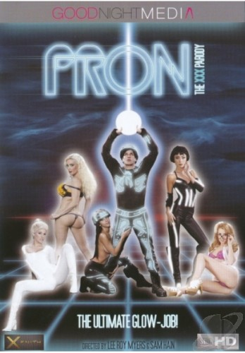 Pron — The XXX Parody Video 01