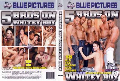 5 Bros On Whitey Boy
