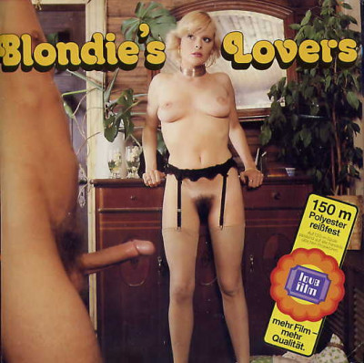 Blondie's Lovers (Karine Gambier, Love film)