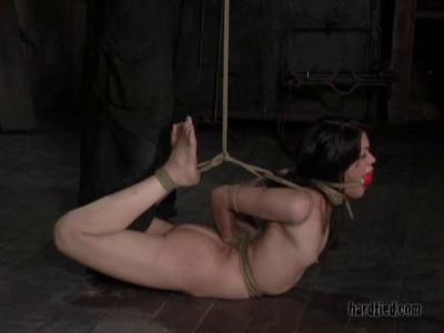 Dangling By A Thread – Felonie