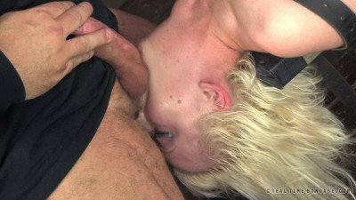 RTB – Cherry Torn Belted Down, Planked And Stuffed Full Of Cock – Mar 11, 2014 – HD