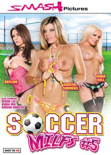 Soccer MILFs 5 (2013)