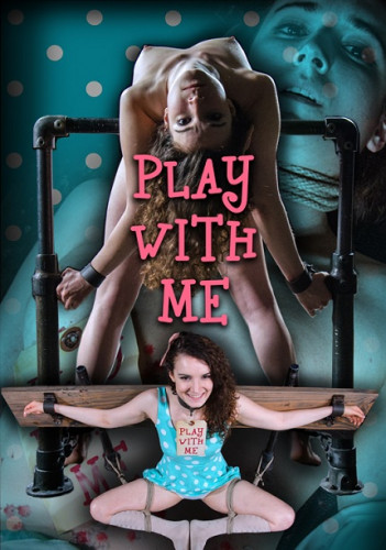 Play With Me Hard