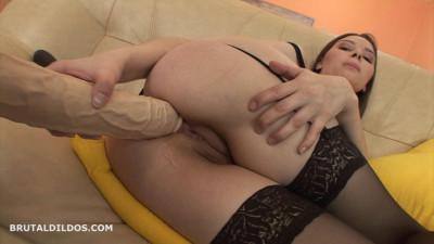 Nancy - Fisting, Dildo Extreme HD Video