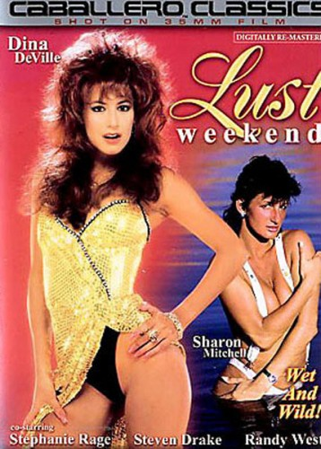 Lust Weekend (Steve Michaels, Caballero Home Video)