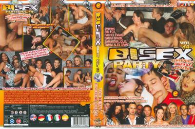 BiSex Party 14 The Dirty Bisexual Dozen