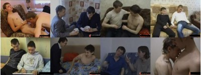 Russian  boys  23  clips