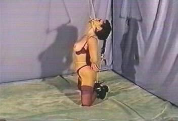 Devonshire Productions bondage video 9