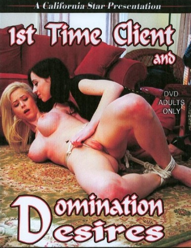 California Star - 1st Time Client And Domination Desires