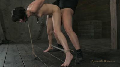 SB – Alt-Porn Hottest,  Noir, Endures Rough Fucking – Dec 26, 2012 –  Noir