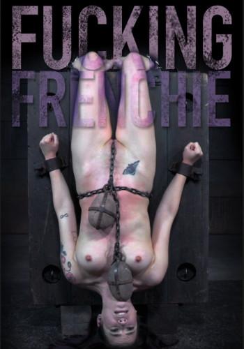 Fucking Frenchie