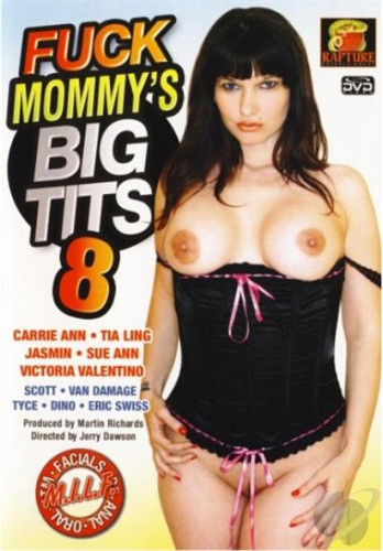 Fuck mommys big tits #8