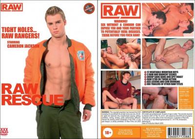 Gay Bareback Raw Rescue