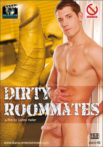 Ikarus Entertainment - Dirty Roommates