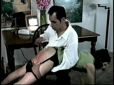 Relentless Masturbation-including Double Penetration, Of An Incorrigible Female Submissive