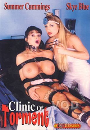 B&D Pleasures - Clinic Of Torment