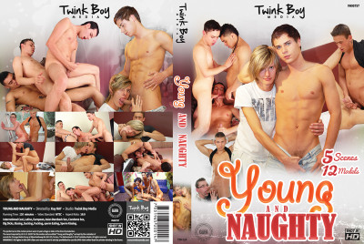 Young and Naughty