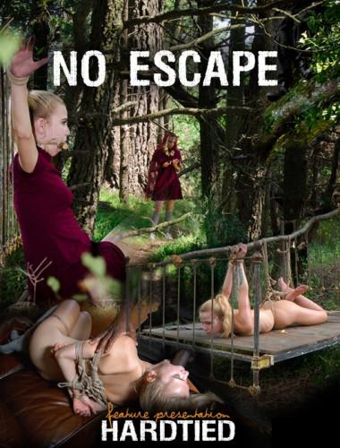 Alina West — No Escape