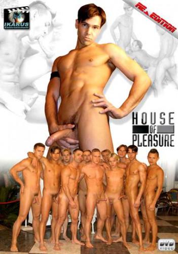 House Of Pleasure - Mr. Luky, Adam Angel