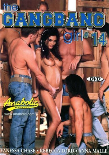 Description Anna Malle-Gang Bang Girl 14 (1994)
