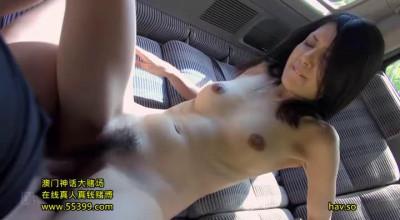 Kana Aizawa –  Vol.85 Beautiful Wife Exposure Journey