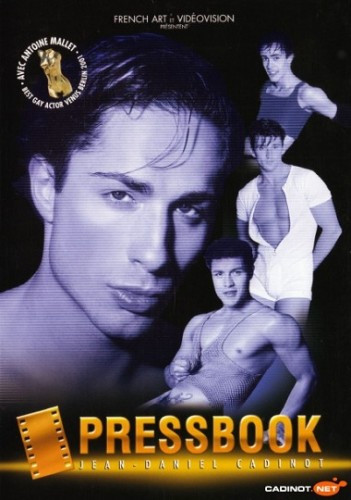 Pressbook (1996)