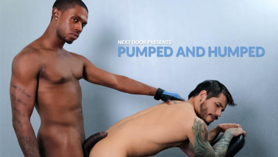 Pumped and Humped - Draven Torres & Krave Moore