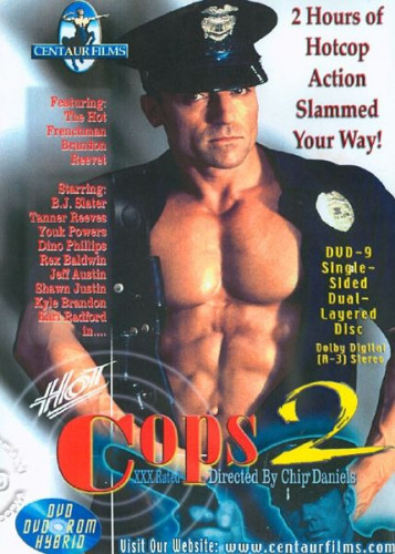 Hot Cops 2: This Time The Laws Gone Too Far