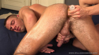 Arny Donan - Massage (June 22, 2014)