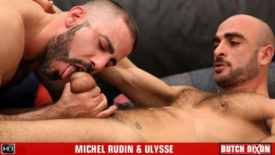 BDixon - Michel Rudin & Ulysse (13 May)