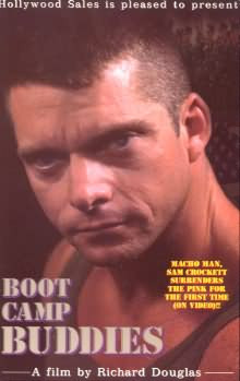 Description Boot Camp Buddies (1997)