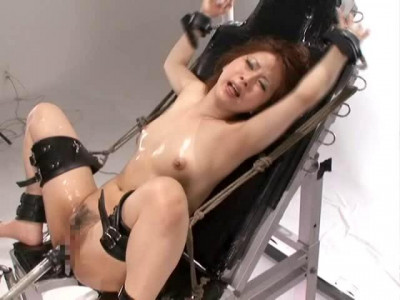 Torture Clinic