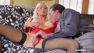 Brandi Fucks Her Best Friend's Husband