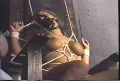 Devonshire Productions Bondage Video 103