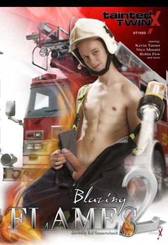 Blazing Flames 2